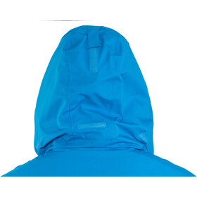 VAUDE Escape Bike Light Jacke Herren radiate blue